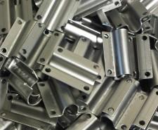 Fly Press Mild Steel Sheet Metal Clamp Brackets