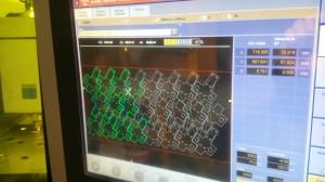 Laser control software