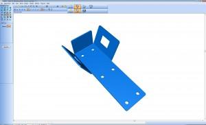 3D SOFTWARE MODEL