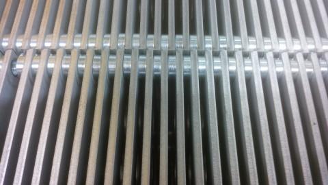 Zintec panels