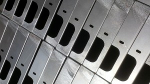 Sheet metal fabrications in Hampshire