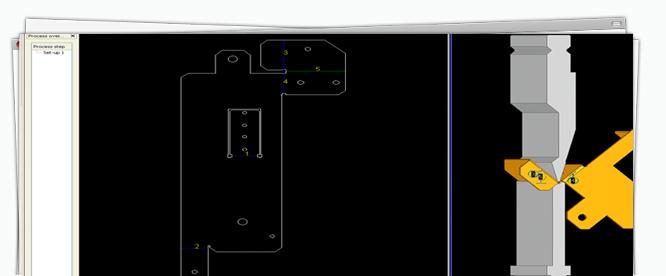 Trumpf TruTops Bend Software -