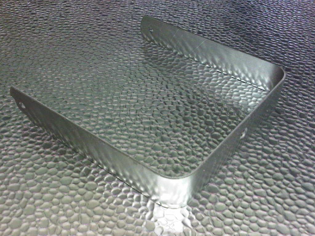 Lighting Sheet Metal