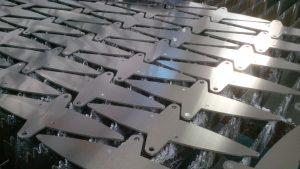 Where can I buy laser cut sheet metal