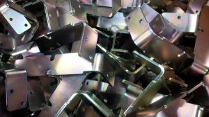 Sheet metal fabrication in the UK