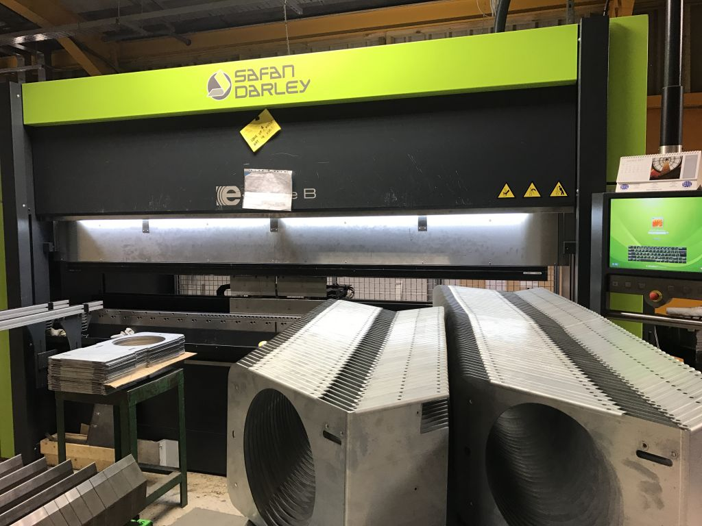 Where Can I Purchase Sheet Metal Work In The Uk