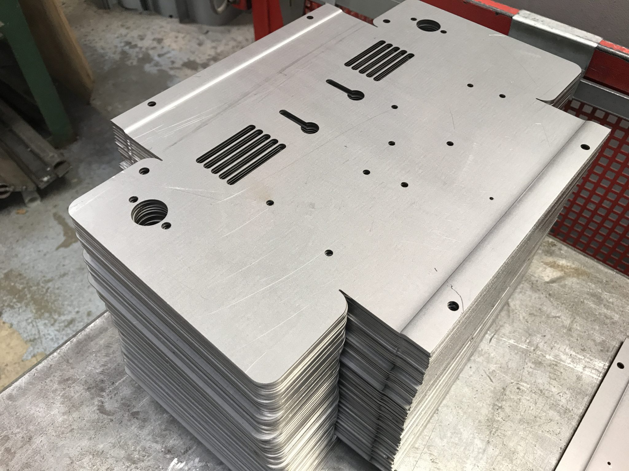 Sheet Metal Work Manufactured For You Direct In Great