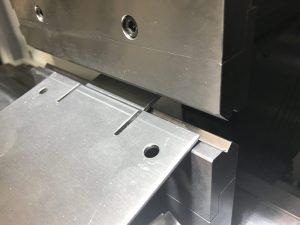 press-brake tooling