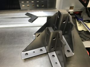 Bespoke furniture brackets