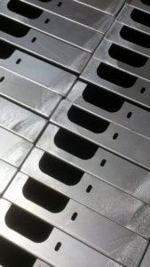 CNC sheet metal manufacturing