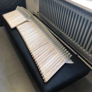 Chair brackets