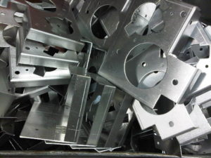 Brackets manufactured in the UK