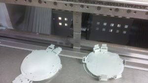 CNC bending sheet metal workers