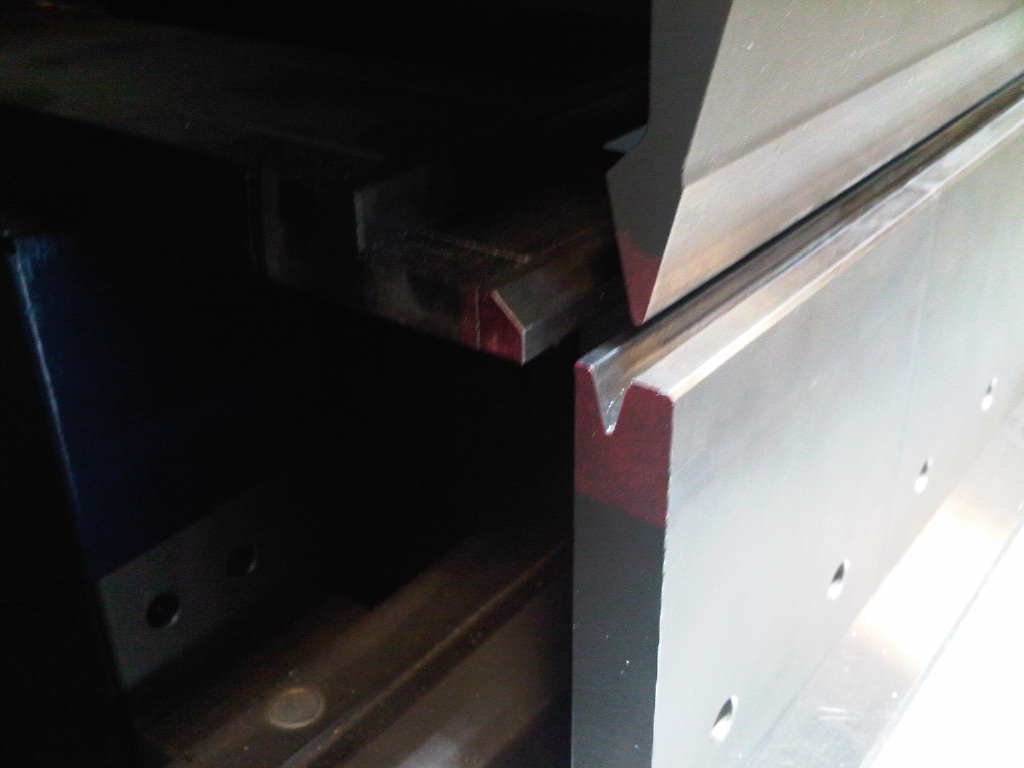 What Is Cnc Bending