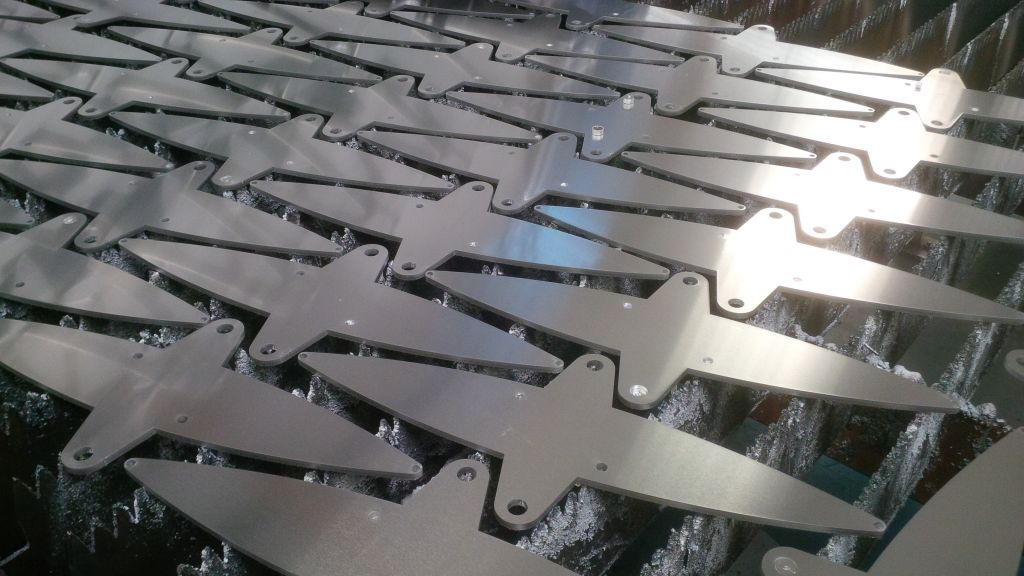 Sheet Metal Projects In August 2016 Take A Look And See